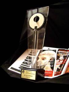 MAC 2007 Journalism Award for Niram Art