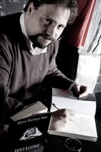 Héctor Martínez Sanz