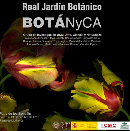 Exposicion BOTANyCA