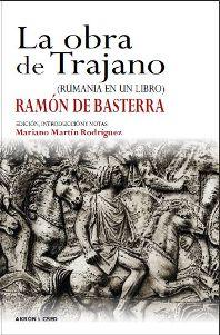 Ramón de Basterra - La obra de Trajano