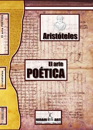 Aristóteles - El arte poética
