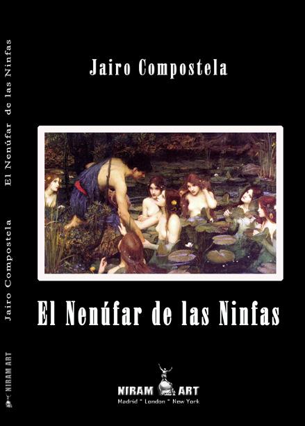 El nenúfar de las ninfas de Jairo Compostela