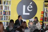 Diego Vadillo López y Diana Ruiz Campillo