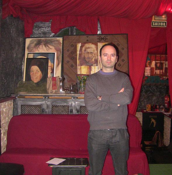 Alejandro Ferrero, Niram Art Editorial