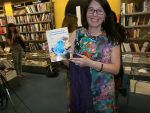Carmen Sánchez Melgar
