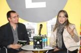 Diego Vadillo López, Diana Ruiz Campillo , presentación Niram Art Editorial