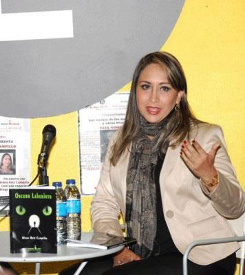 Diana Ruíz Campillo