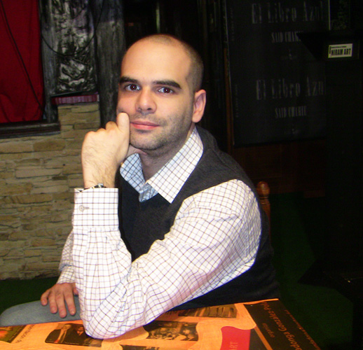 Fernando Podadera Cobos