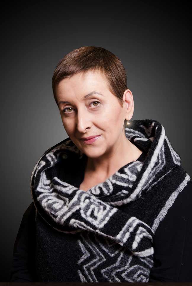 Irina Szász