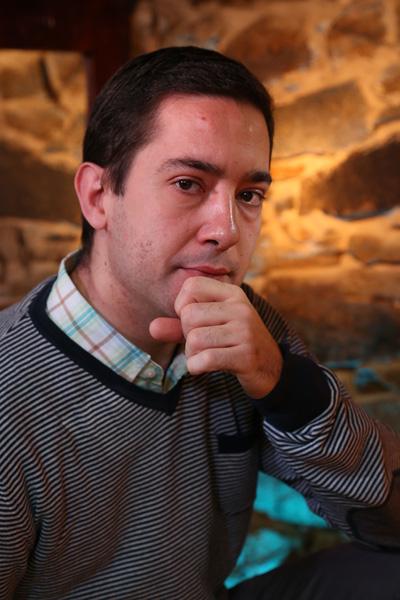 Iván Sopeséns Álvarez