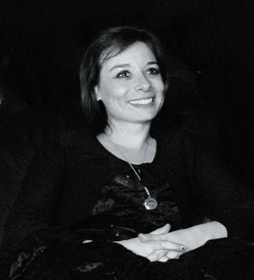 Laura Herrero Crespo