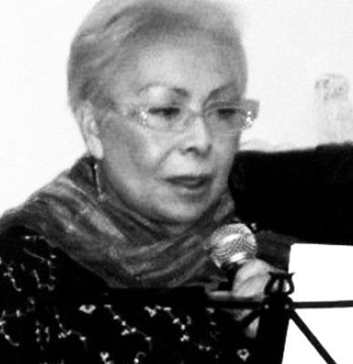 Lucía Yépez
