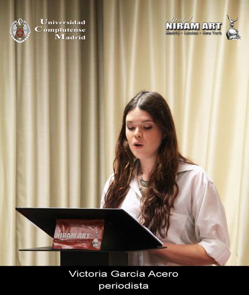 Victoria Garcia Acero