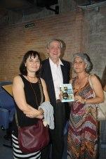 """presentación del libro """"Fundamentos para una teoría de la medicina"""" de Fernando Lolas Stepke"""