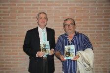 Fernando Lolas Stepke y Miguel Angel Galán Segovia
