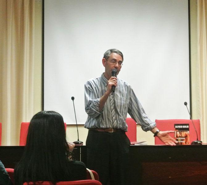 José Basilio Casanova Varela
