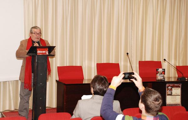 Miguel Ángel Galán Segovia, Dir. Niram Art Editorial