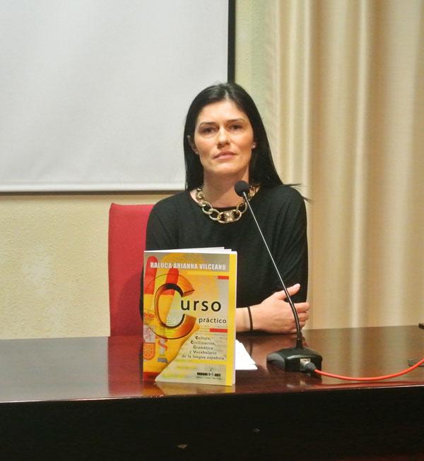 Raluca Arianna Vîlceanu
