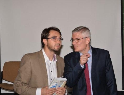 Fabianni Belemuski, Daniel Daianu