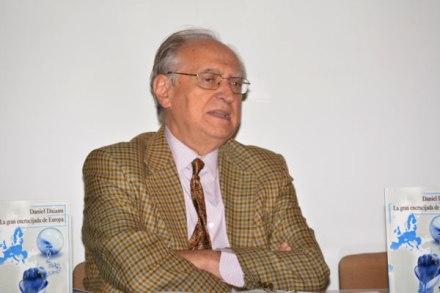 Francisco Aldecoa Luzárraga