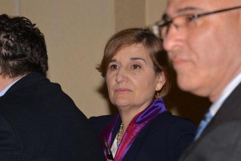Maria del Mar Duque García
