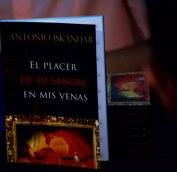Presentación Antonio Iskandar